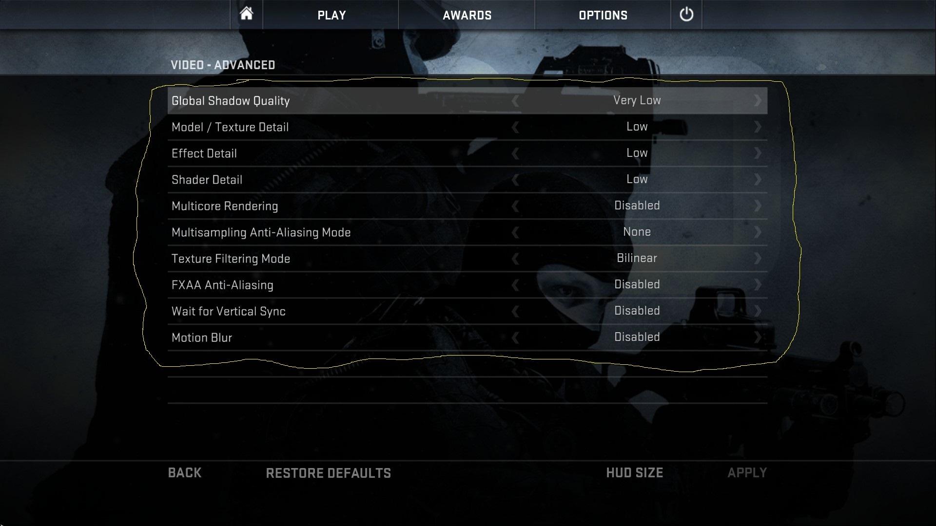 matchmaking lobby alliedmodders