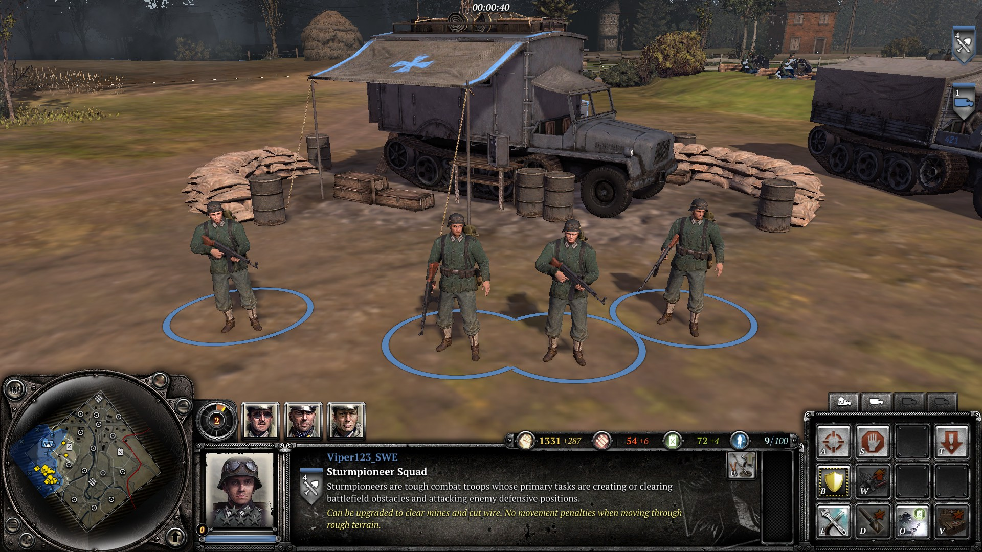 Steam cloud company of heroes zombies