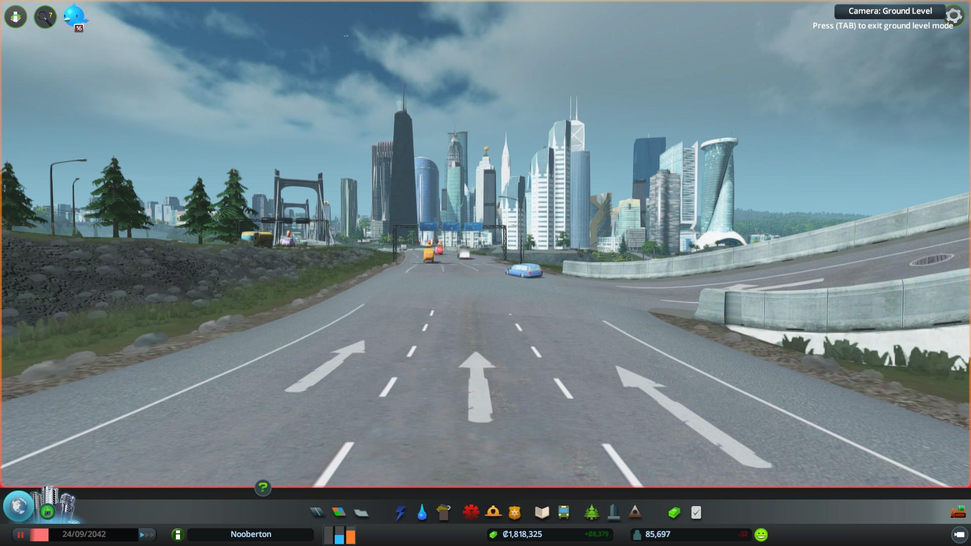 is cities skylines multiplayer