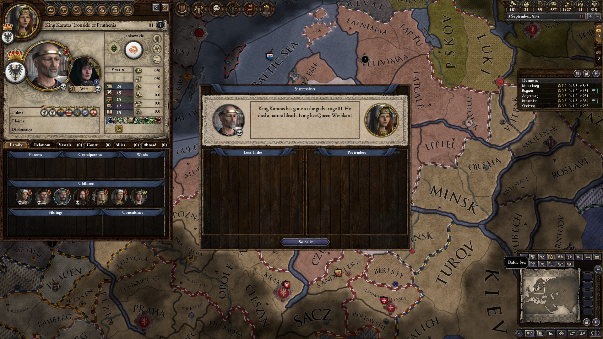 Crusader Kings II - Page 21 - Operation Sports Forums