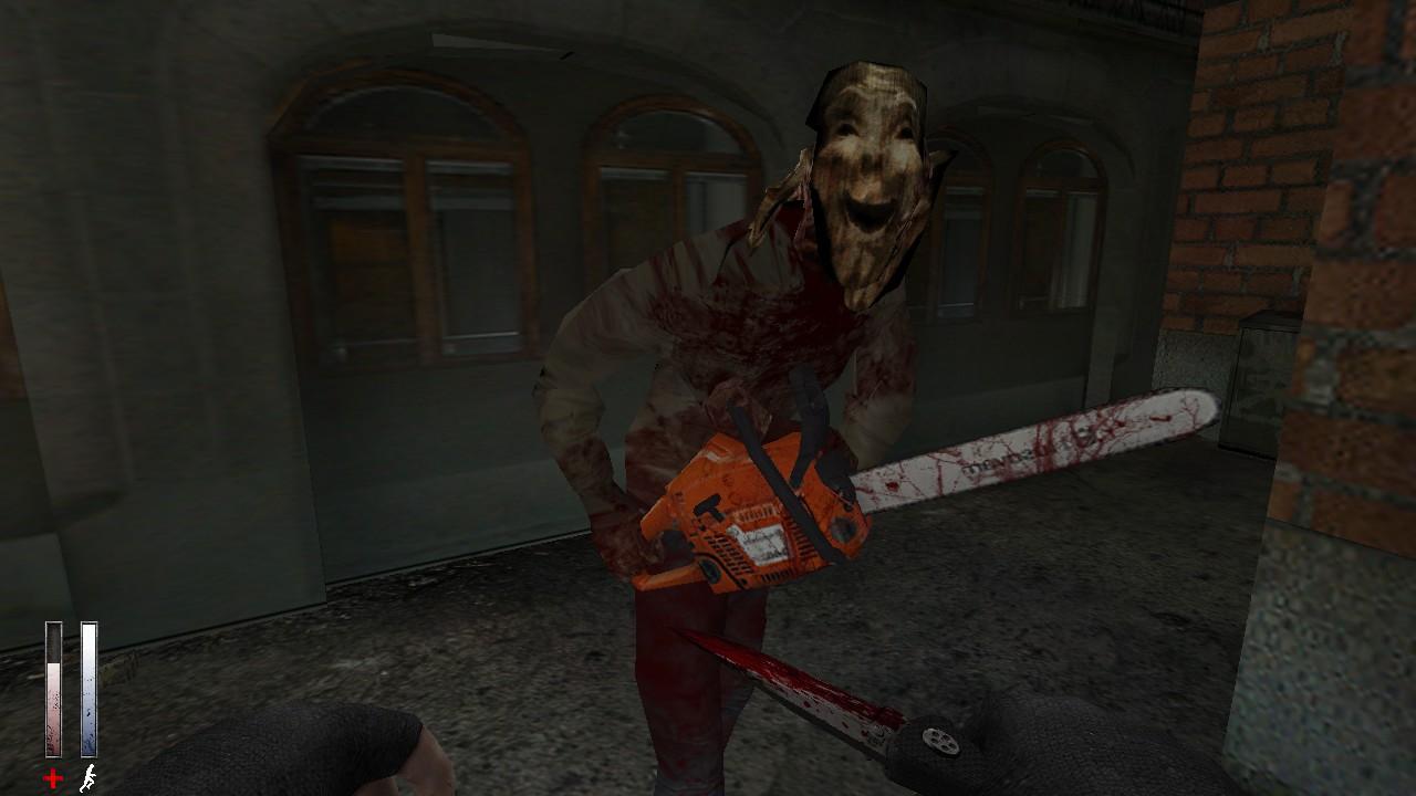 zombie shooting online
