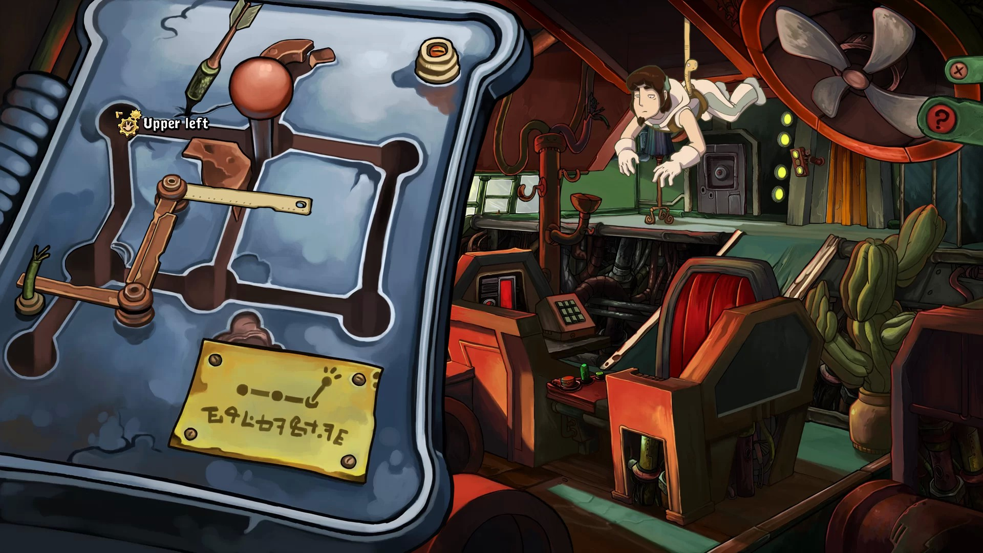 Steam Community Guide Complete Goodbye Deponia