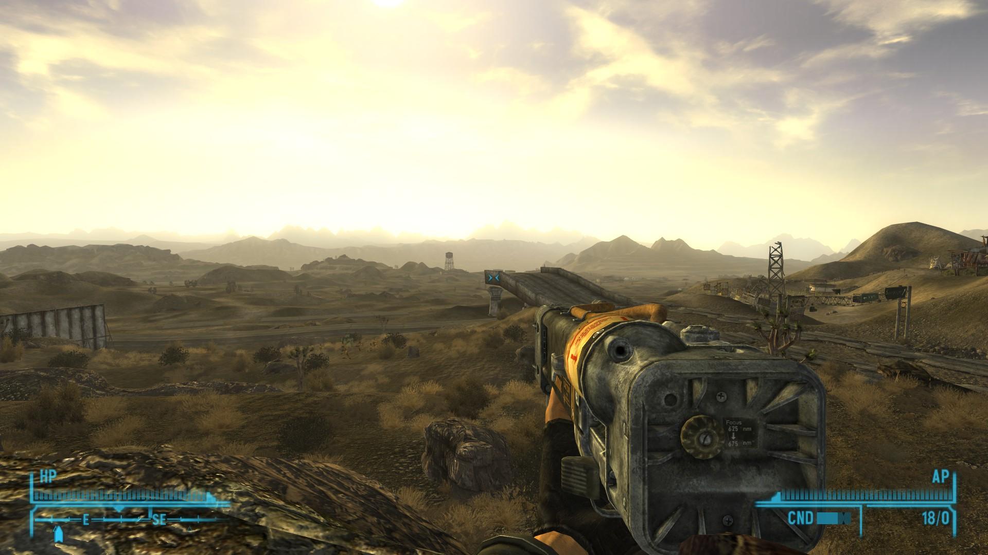 Fallout  Endurance Build Survival Mode