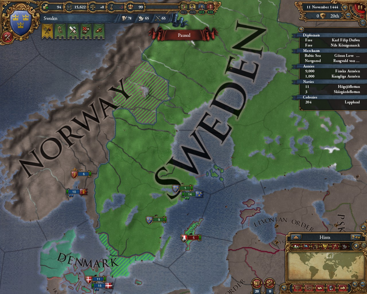 Steam Community Guide Swedish War For Liberation - Sweden map game