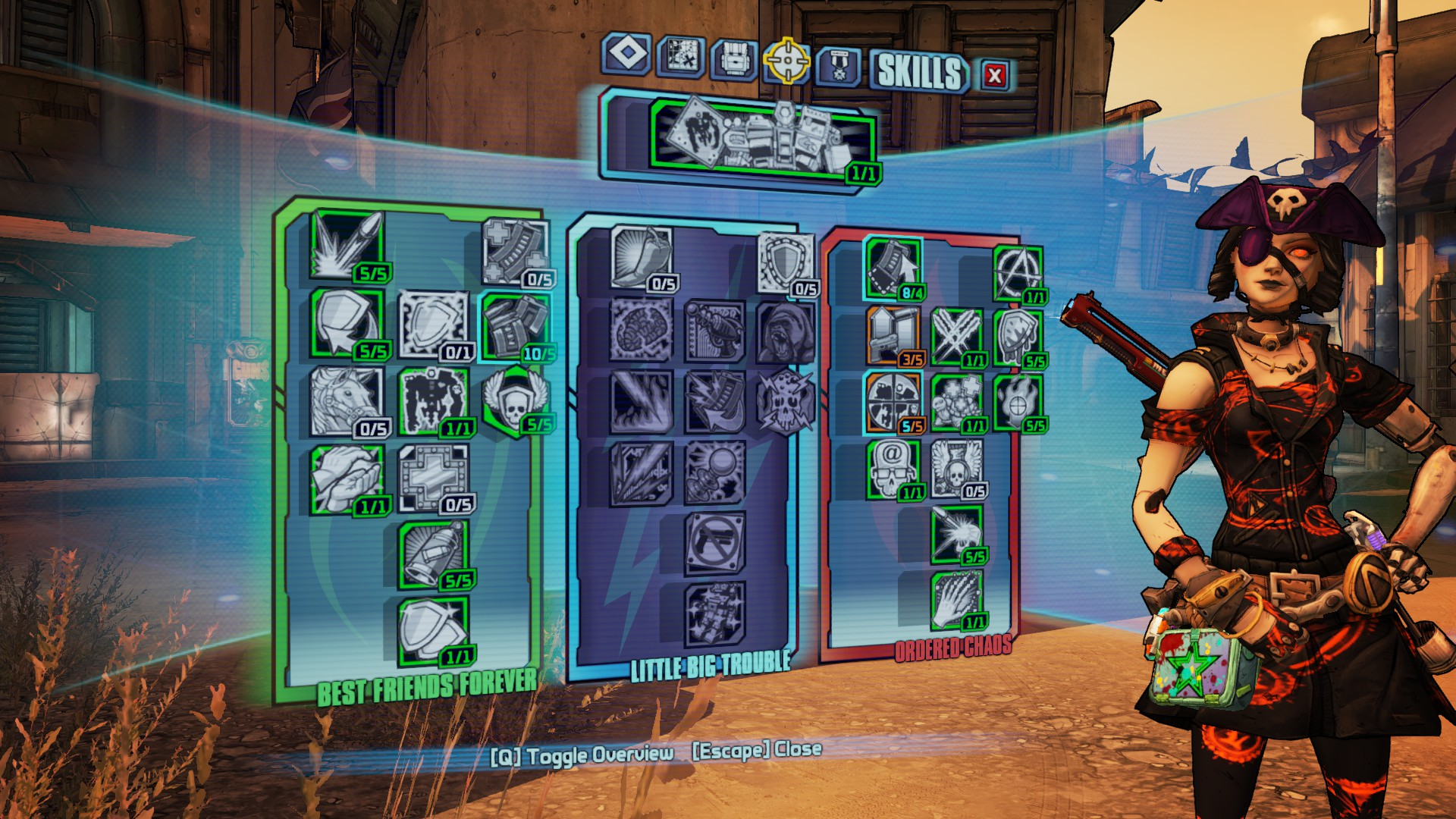 Gaige build for uvhm? : Borderlands2 - reddit