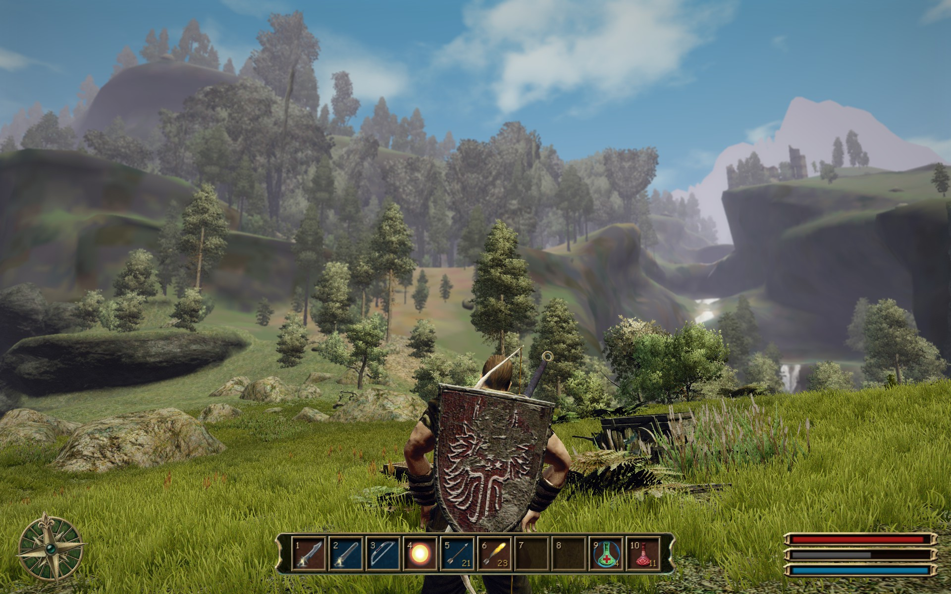 Gothic 3 for mac