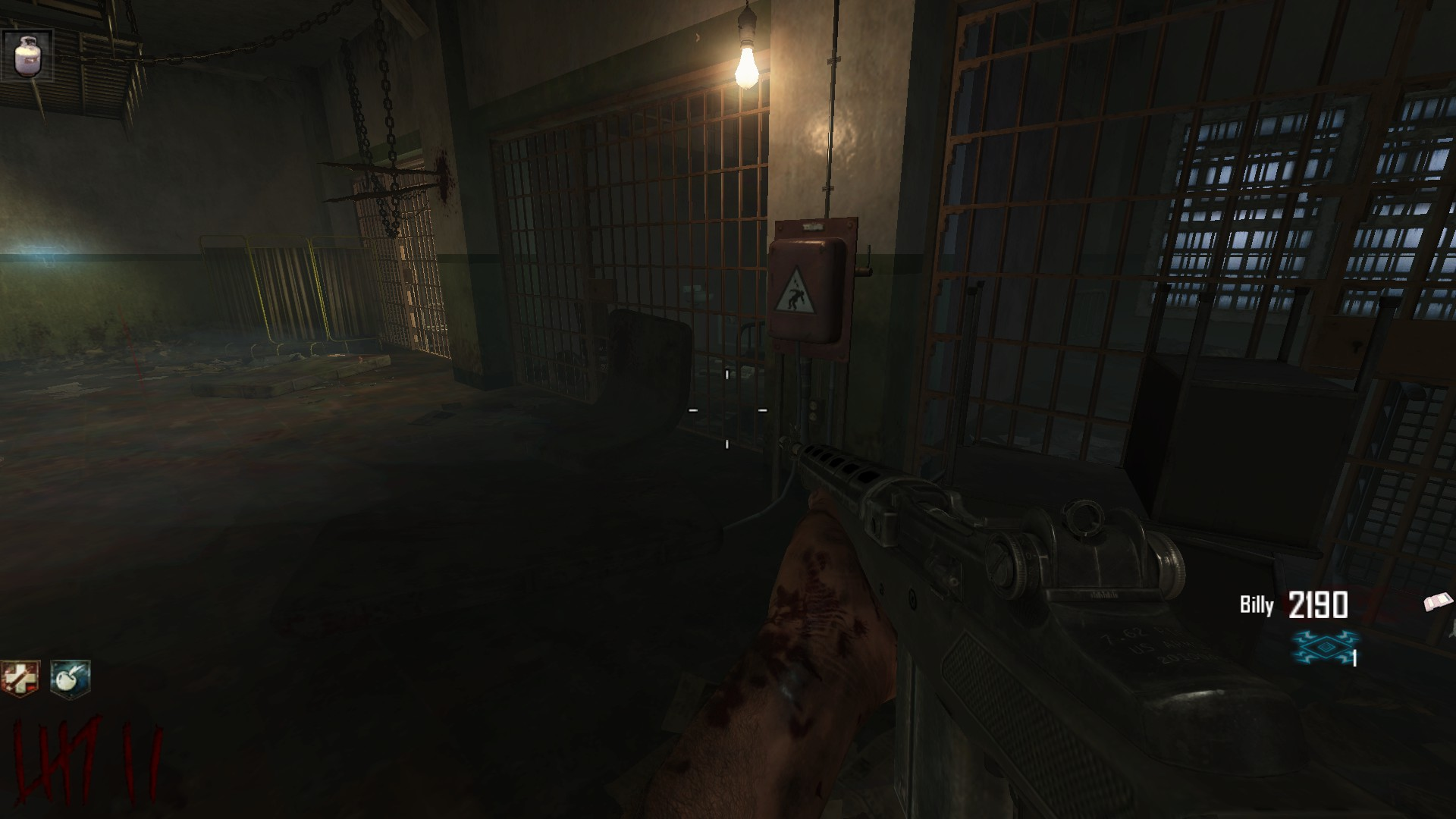 Into The Afterlife: Steam Community :: Guide :: Mob Of The Dead Step By Step