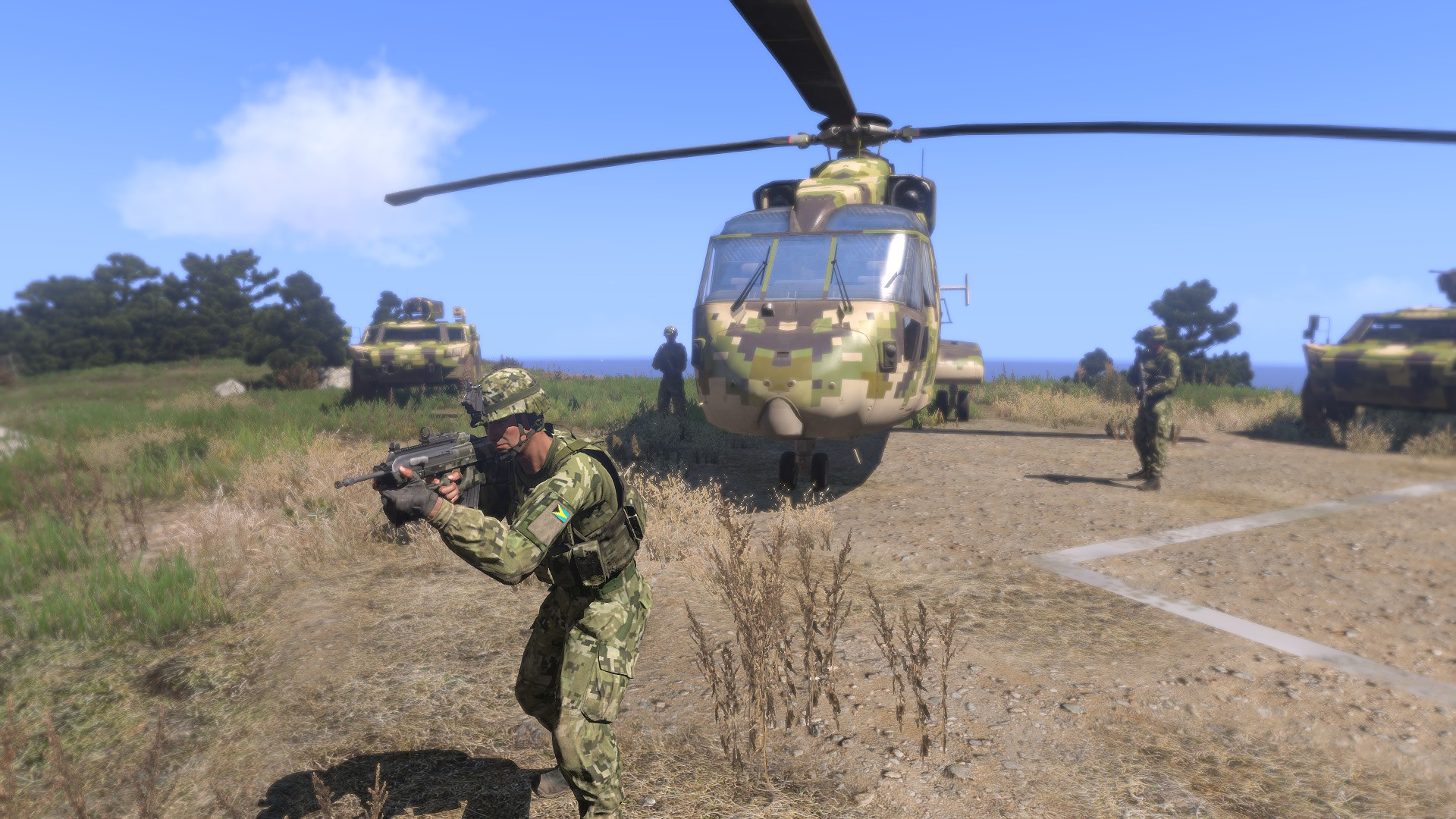 Steam Community :: Guide :: Complete Guide to Arma 3