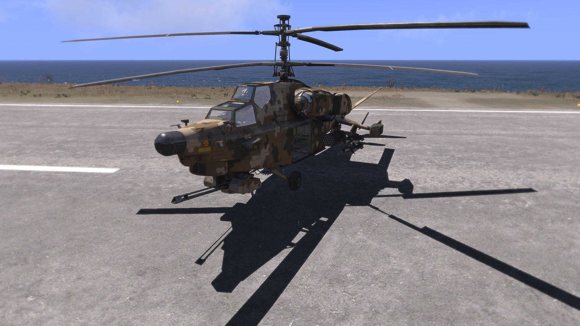 helicopter no tail rotor with  on How Can A Helicopter Be Designed Without A Tail Rotor furthermore Transformers Prime Airachnid Part 2 The Review further Kaman K Max Heavy Lift Helicopter 4 in addition Parts Of Helicopter as well Aircraft.