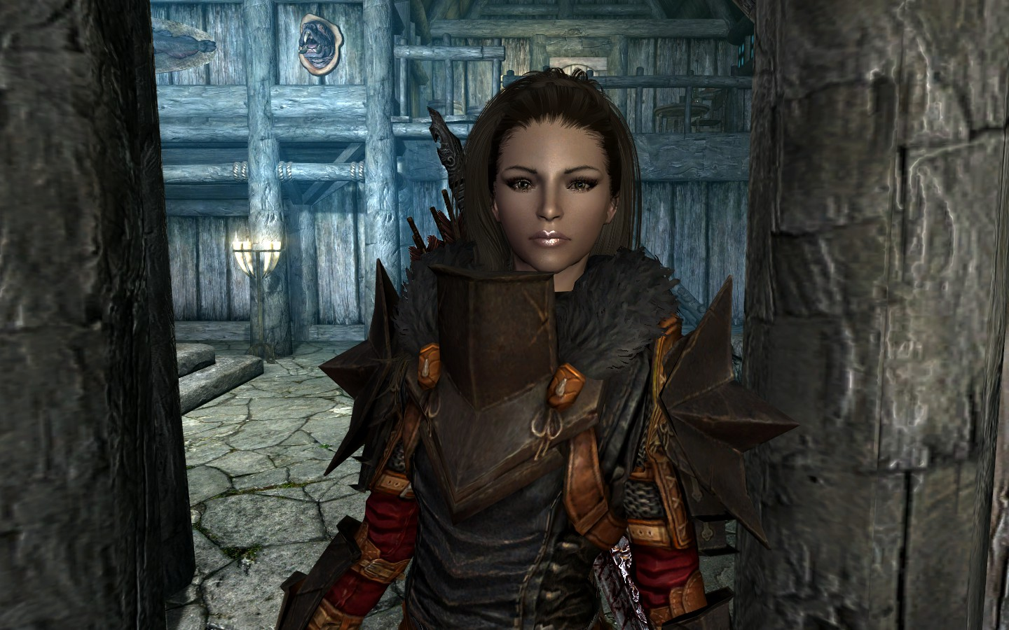 Womens Elven Looking Clothes